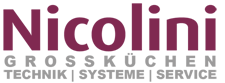 Nicolini Großküchen Logo